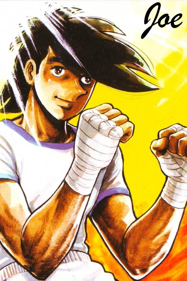 Star Comics annuncia la ristampa di Rocky Joe