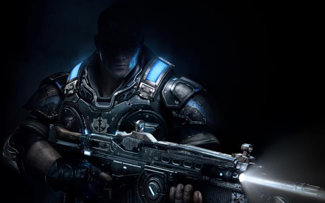 Gears of War torna su Xbox con il quarto capitolo