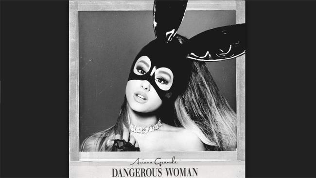 Dangerous Woman. disco di Ariana Grande