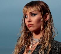 Miley Cyrus non ha mai tradito Liam Hemsworth