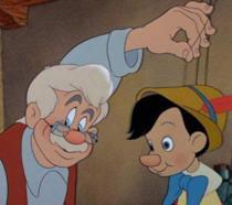 Pinocchio: Toni Servillo è Geppetto nel nuovo film di Matteo Garrone