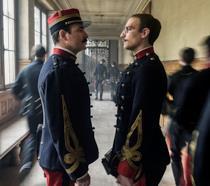 Un'immagine del film L'ufficiale e la spia