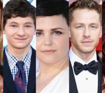 I cinque attori che lasceranno C'Era una Volta