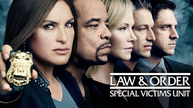 I protagonisti della serie TV
