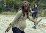 The Walking Dead 9x14: dietro le quinte dell'episodio Cicatrici
