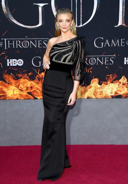 Natalie Dormer è Margaery Tyrell