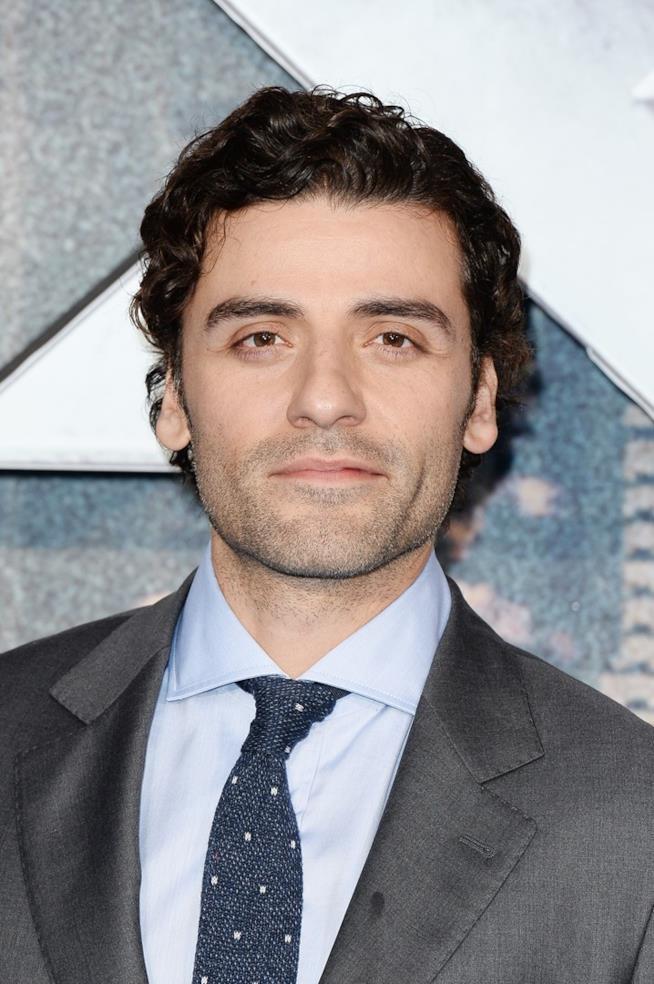 Oscar Isaac nel cast del nuovo film di Dan Fogelman