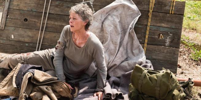 The Walking Dead episodio 7x02