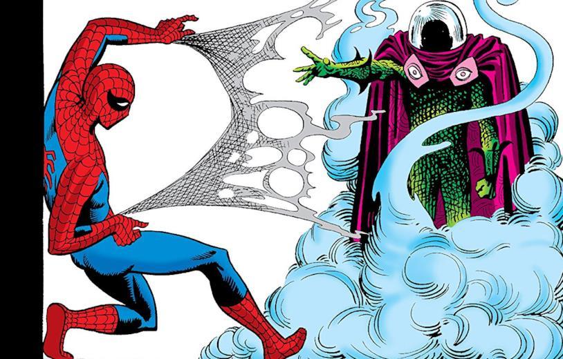 Dettaglio della copertina di Amazing Spider-Man #13