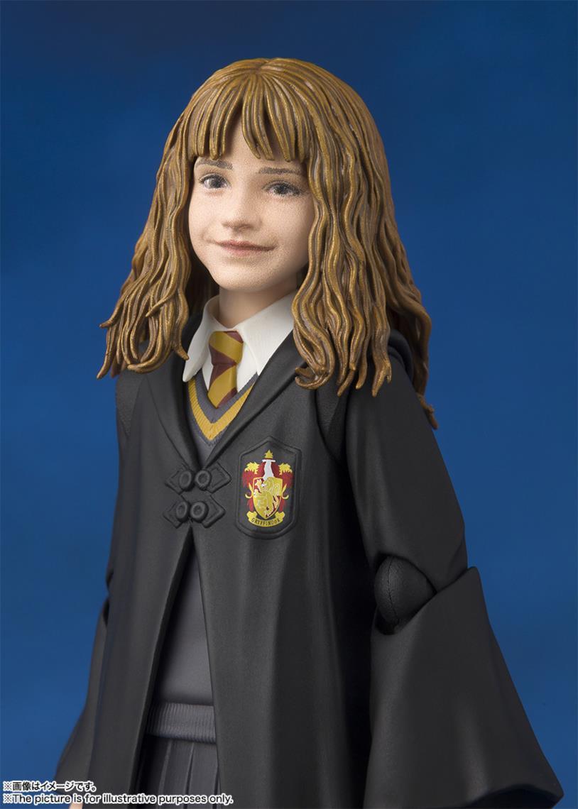 La nuova figure di Hermione