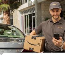 Amazon ha lanciato il nuovo servizio di spedizioni Amazon Key-In-Car