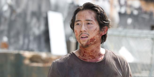 Negan è il nuovo nemico nella sesta stagione di The Walking Dead