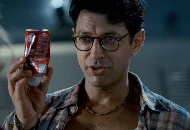 David Levinson in Independence Day