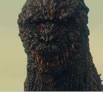 Godzilla nel nuovo Shin Godzilla di Hideaki Anno