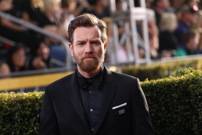 Shining: Ewan McGregor sarà Danny Torrance nel sequel Doctor Sleep