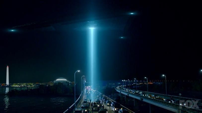 Season Finale X-Files 10
