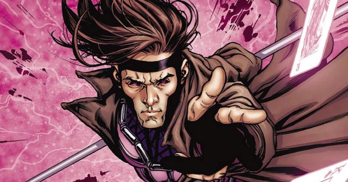 Gambit: il film sul mutante sarà una commedia romantica (per adulti)