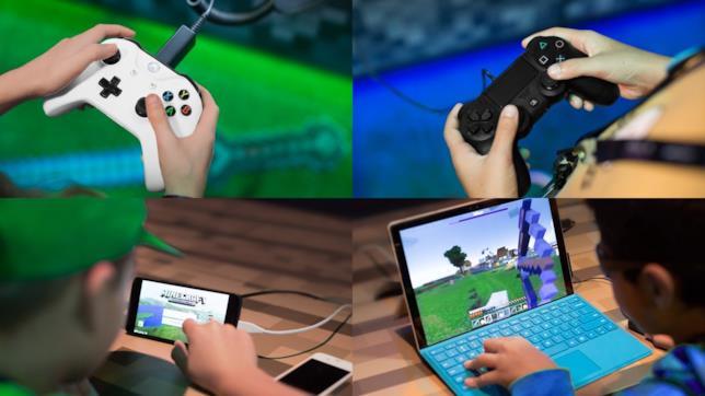 Sony annuncia finalmente il cross-play su PlayStation 4