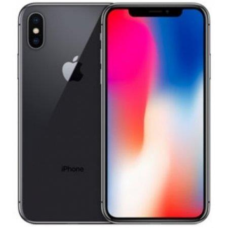 Immagine stampa di iPhone X di Apple