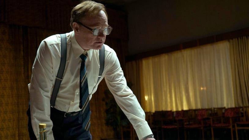 Un'immagine da Chernobyl, la mini-serie HBO