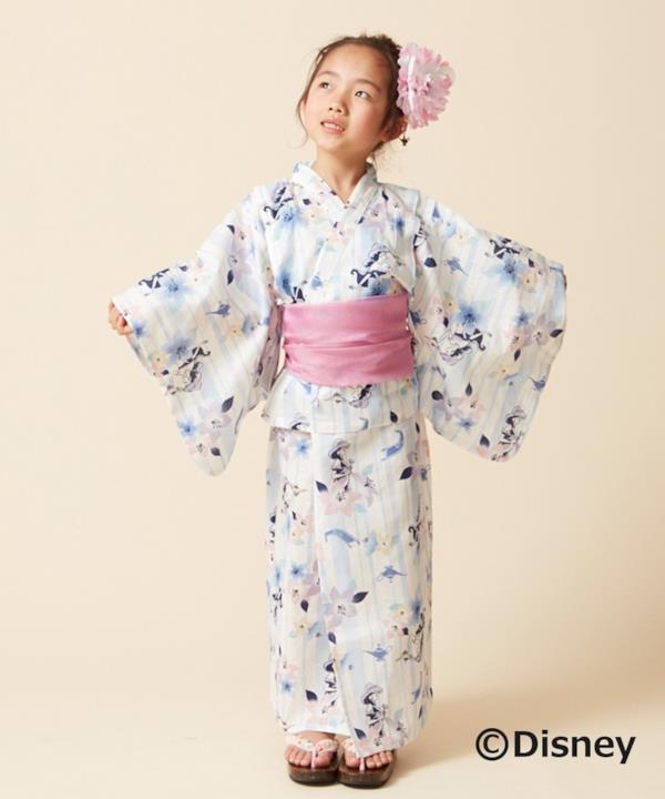 L'abito tipico giapponese dedicato alla figlia del Sultano