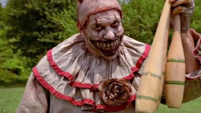 Twisty di American Horror Story