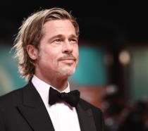 Brad Pitt al Festival di Venezia 2019