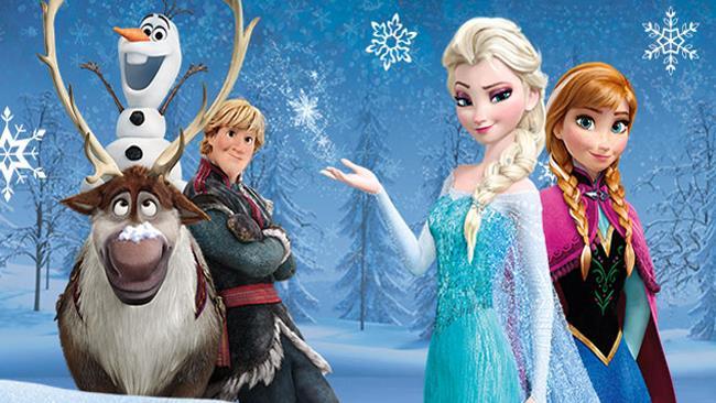 Frozen il regno di ghiaccio produttore racconta la