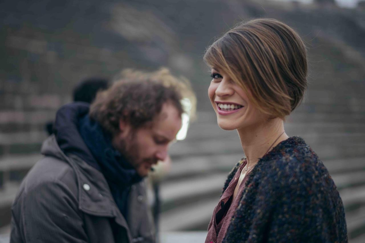 Fox Live Italia ti invita al backstage di Alessandra Amoroso