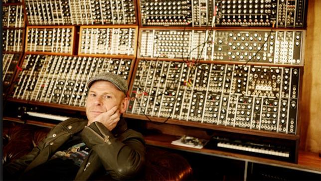 Tom Holkenborg alias Junkie XL