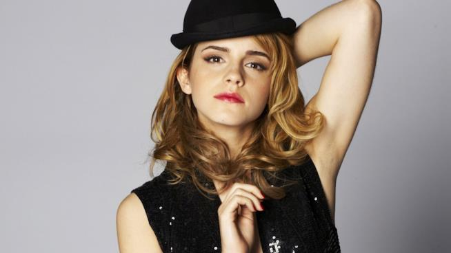 Emma Watson posa per Sean Cook