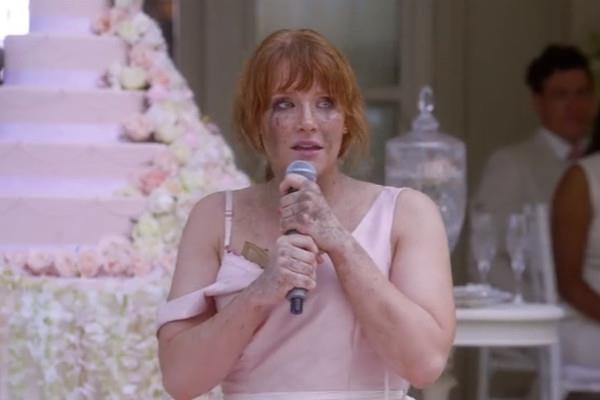 Bryce Dallas Howard in un episodio della serie TV Black Mirror
