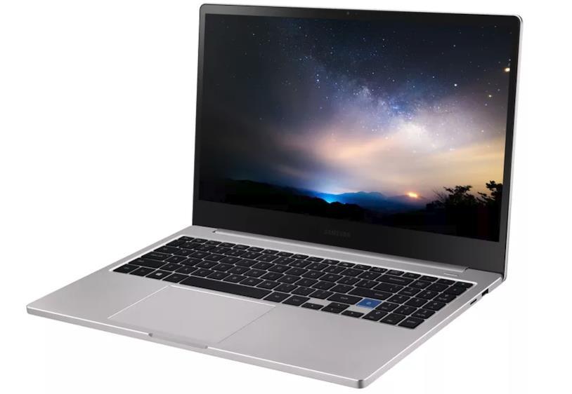 Immagine stampa del Samsung Notebook 7 da 15 pollici