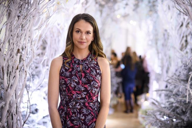Sutton Foster è Liza in Younger, la nuova serie TV di FoxLife
