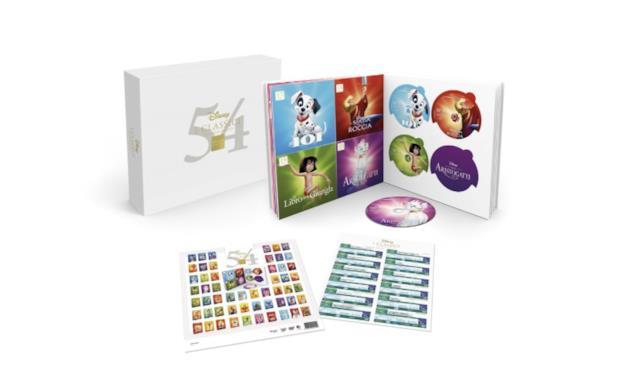 Classici Disney, edizione limitata Amazon
