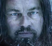 Hugh Glass, personaggio interpretato da Leonardo DiCaprio