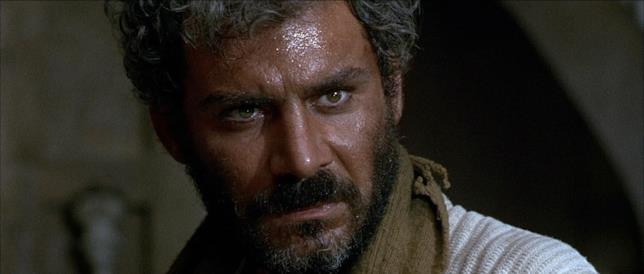 Gian Maria Volontè è il bandito El Indio