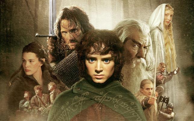Il Signore degli Anelli-la serie: Peter Jackson non sarà coinvolto
