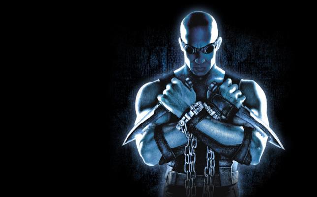 Pitch Black: Riddick