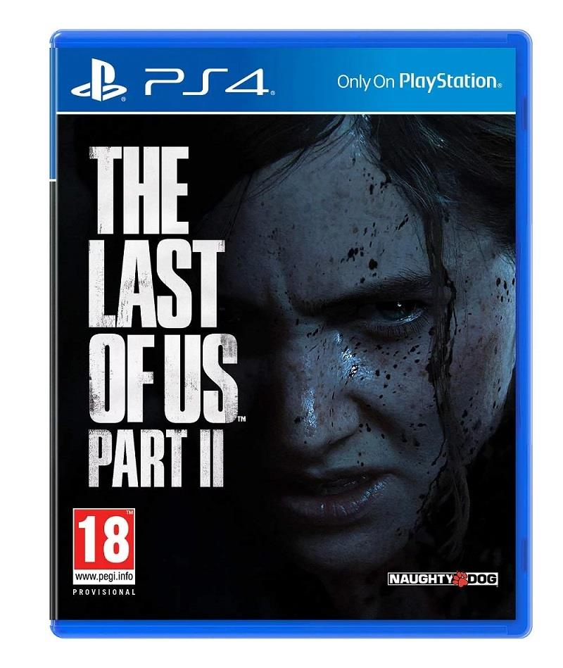 The Last of Us Part II di Naughty Dog