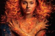 Immagine di Jean Grey dal film Dark Phoenix
