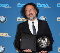 Alejandro González Iñárritu, regista di The Revenant