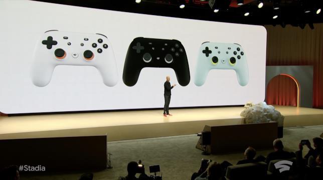 Google Stadia è una piattaforma per il gaming in streaming più potente di PS4 Pro e Xbox One X