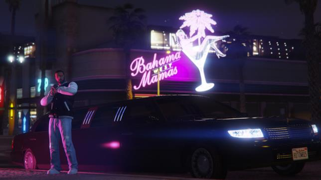 Rockstar Games annuncia il DLC Night Club per GTA Online