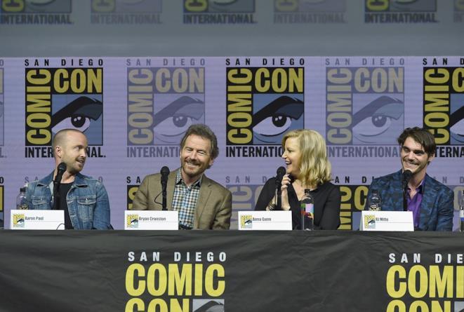 Breaking Bad: non ci sarà il revival, ma un crossover con Better Call Saul