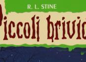 La copertina di Piccoli Brividi