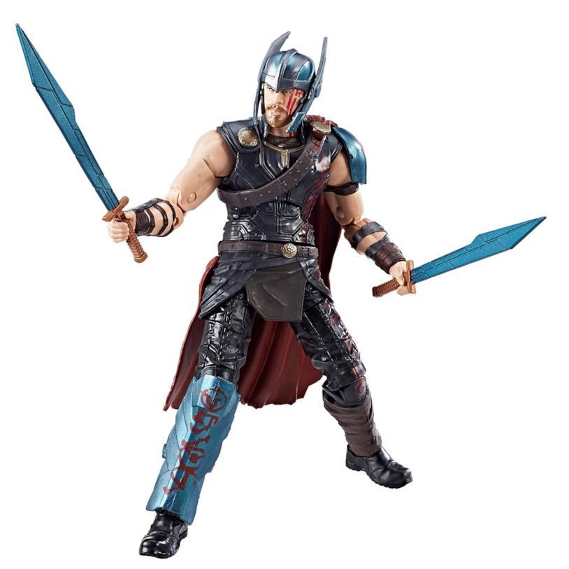 Personaggio snodabile Thor