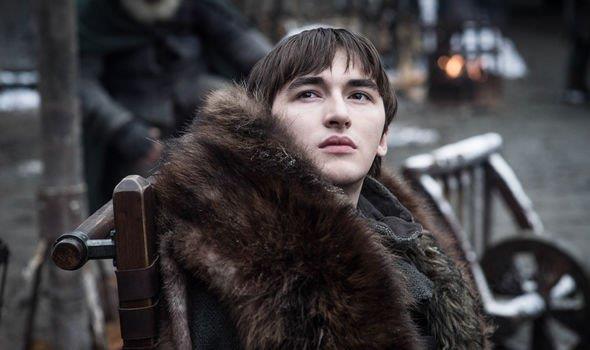 Bran Stark, Game of Thrones 8