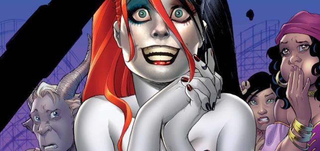 La versione di Harley Quinn a cui si sono ispirati per Suicide Squad