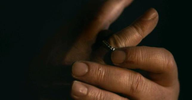 L'anello di Varys in Game of Thrones
